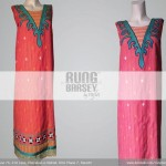 Latest Summer Collection For Women By Rung barsey 2012 002
