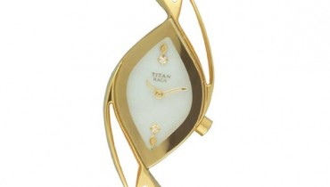Latest Titan Watches Collection 2012 for Women 001
