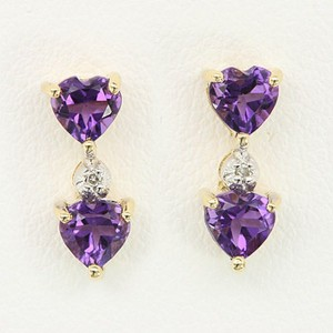 Latest and Exclusive Amethyst Earnings For Summer 2012 003 300x300 jewellery