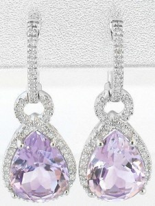 Latest and Exclusive Amethyst Earnings For Summer 2012 007 226x300 jewellery