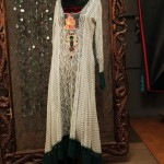 Madiha Ibrar Latest Semi-Formal Collection 2012 002
