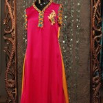 Madiha Ibrar Latest Summer Dresses 2012 005