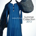 Mahin Erum Summer 2012 Latest Casual Wear Dresses 005