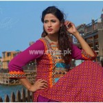 Mallal's Designer Lawn Summer 2012 For Women 004