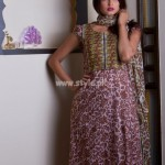 Mallal's Summer Latest Designer Lawn For Women 2012 010
