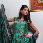 Mallal's Summer Latest Designer Lawn For Women 2012 013