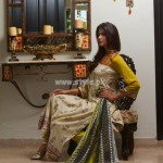 Mallal's Summer Latest Designer Lawn For Women 2012 014