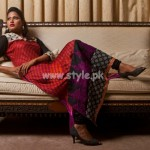 Mallal's Summer Latest Designer Lawn For Women 2012 015