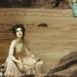 Mariam Aziz Summer Collection For Women 2012 005