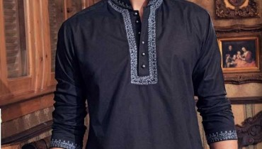Men Kurta Shalwar For Summer 2012 001