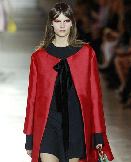 Miu Miu Spring Summer Collection 2012_01