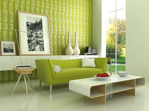 Modern And Stylish Interior Designs For The Living Rooms 09 stylish interior designing furnitures