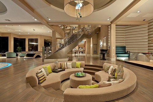 Modern And Stylish Interior Designs For The Living Rooms 10 stylish interior designing furnitures