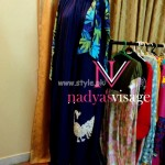 Nadya VIsage Latest Summer Colection For Women 2012 004