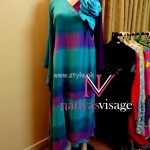 Nadya Visage Latest Casual Wear Collection 2012 003