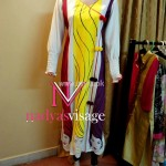 Nadya Visage Summer 2012 Latest Ready To Wear Dresses 009