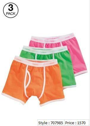 Next Summer Collection 2012 for Children