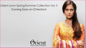 Orient Textile Spring Summer Collection 2012 Volume 2 002 300x167 for women local brands