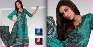 Orient Textile Spring Summer Collection 2012 Volume 2 005 300x151 for women local brands