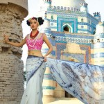 Resham Ghar Sarees Collection 2012 006