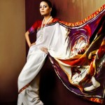 Resham Ghar Sarees Collection 2012 010