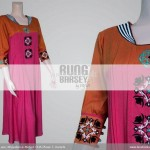 Rung Barsey by Nyla Summer 2012 Casual Wear 007