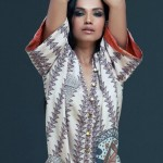 Sania Maskatiya 2012 Matayla Collection 012