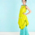 Sania Maskatiya Latest Casual Wear Collection 2012 001