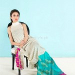 Sania Maskatiya Latest Casual Wear Collection 2012 002