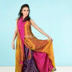 Sania Maskatiya Latest Summer Collection For WOmen 2012 004
