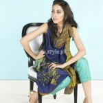 Sania Maskatiya Summer 2012 Uraan Collection For Women 005