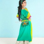Sania Maskatiya Summer 2012 Uraan Collection For Women 006