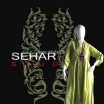 Sehar Ali Latest Casual wear For Women 2012 001