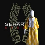 Sehar Ali Latest Casual wear For Women 2012 002