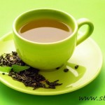 Seven Benefits Of Drinking Green Tea For Your Health