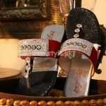 Sheherzad Haider Latest Foot Wears For Women 2012 003