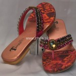 Sheherzad Haider Summer 2012 Slippers For Women 007