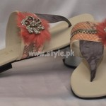 Sheherzad Haider Summer 2012 Slippers For Women 008