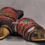 Sheherzad Haider latest Summer Foot Wears For Women 2012 006