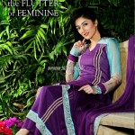 Taana Baana Latest Casual Wear Summer Collection 2012 001