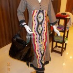 Toni Hayat Summer Casual Wear Dresses For Women 2012 010