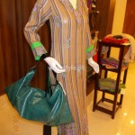 Toni Hayat Summer Casual Wear Dresses For Women 2012 012