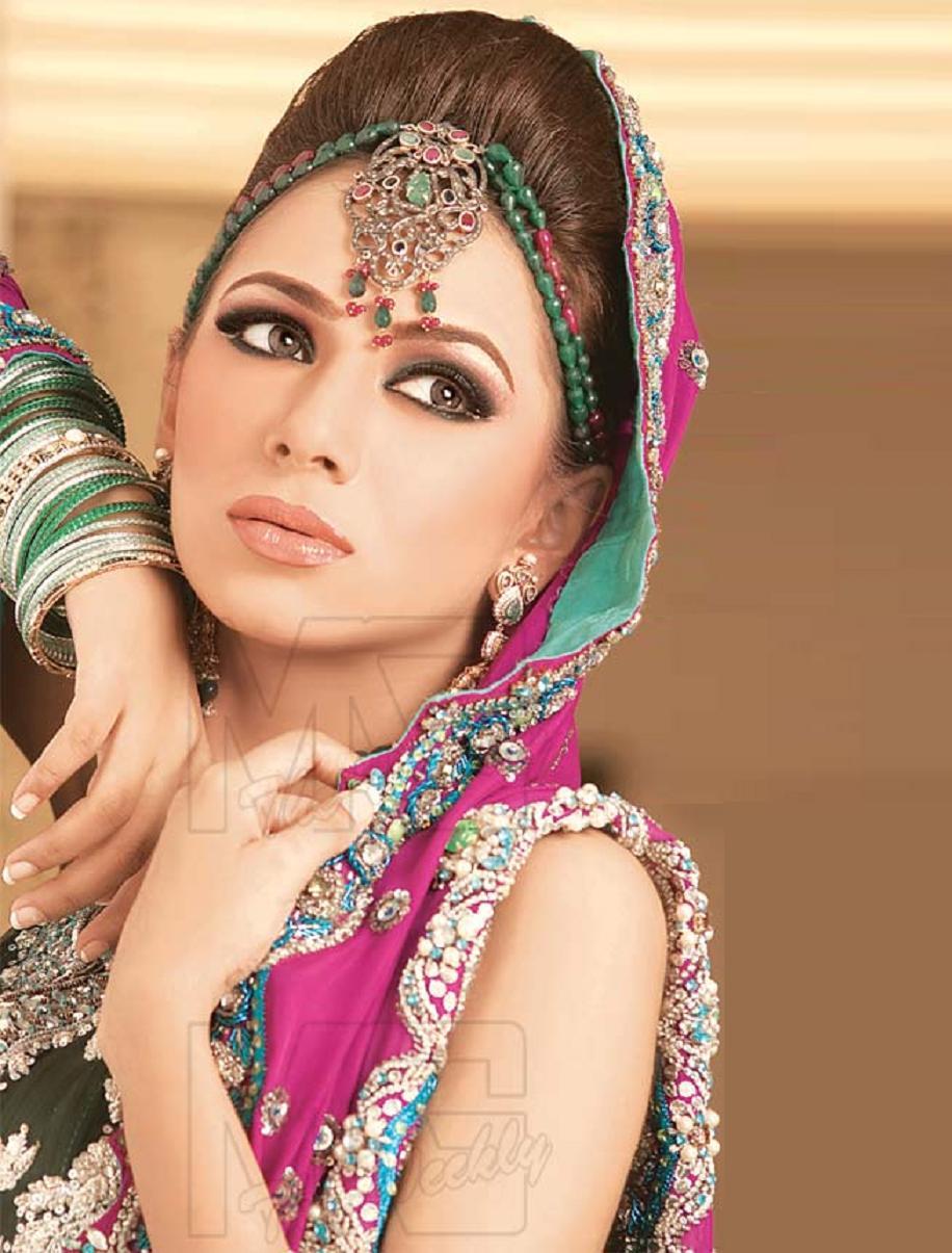 foto Tooba Siddiqui