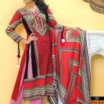Warda Designer Collection 2012 009