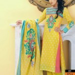Warda Designer Collection 2012 010