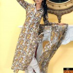 Warda Designer Collection 2012 012