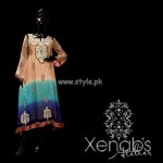Xenab's Atelier Latest Formal wear Dresses For Women 2012 006