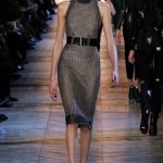 Yves Saint Laurent Autumn Winter Collection 2012-13