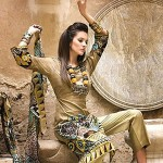 Zainab Qayyum - Pakistani Fashion Model's Biography (2)