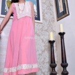 Zara & Fatemah Latest Casual Wear Collection 2012 001